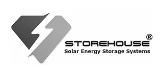 Xion energy storage systems logo.